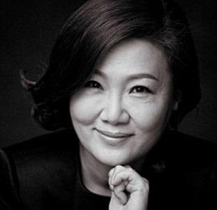 キムヘスク韓国女優