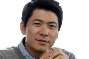 俳優キムサンギョン