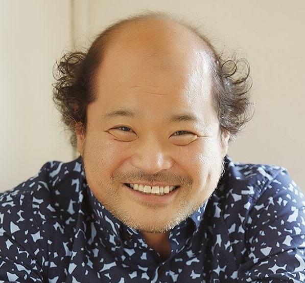 韓国俳優キムサンホ