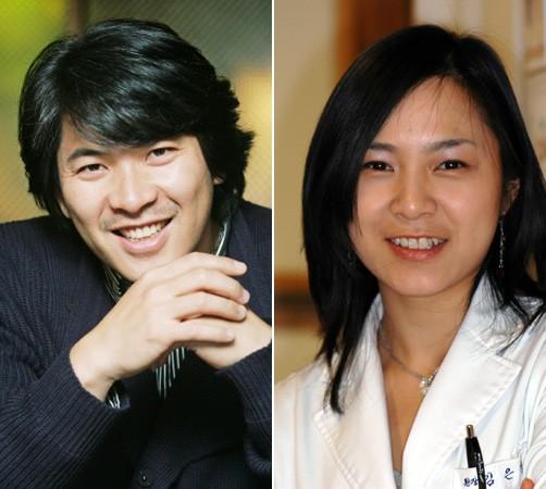 俳優キムサンギョン結婚