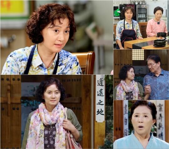 俳優キムヨンチョルの妻イムニ