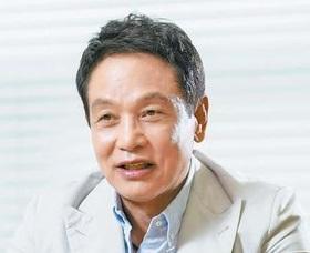 俳優キムヨンチョル