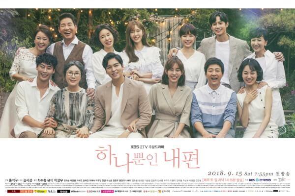 たった一人の私の味方韓国ドラマ