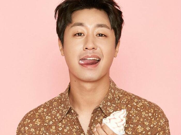 韓国俳優ペユラム