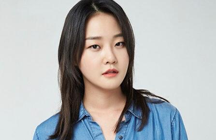 カンスンヒョン女優モデル