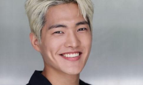 俳優キムゴヌ