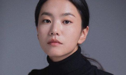 韓国女優イソル
