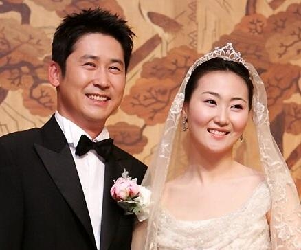 シンドンヨプの妻、結婚