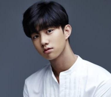 韓国俳優キドフン
