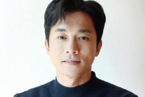 俳優キムヨンミン