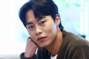 韓国俳優イジェウク