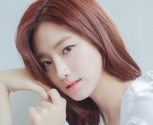 韓国女優パクジュヒョン
