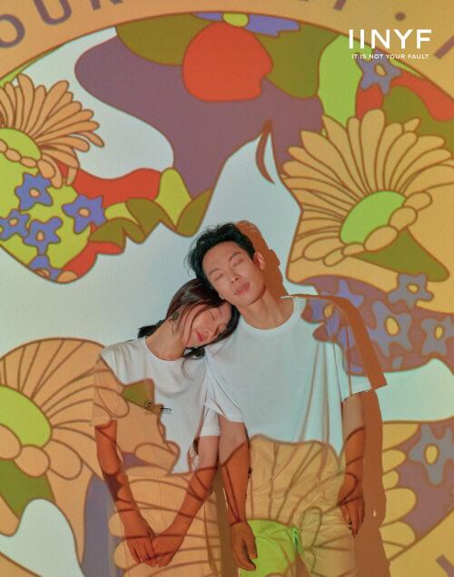 韓国俳優ヤンギョンウォンと妻