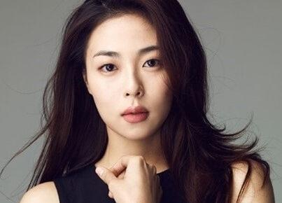 チュスヒョン韓国女優