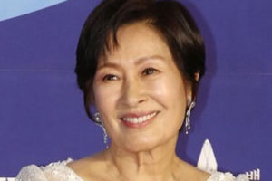 韓国女優キムヘジャ
