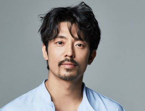 韓国俳優キムジュホン