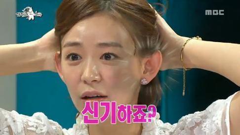 シムイヨン女優は整形なのか