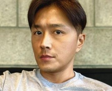 俳優チンテヒョン