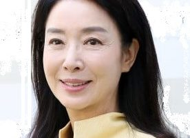 韓国女優キムボヨン