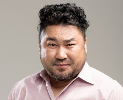 韓国俳優コチャンソク