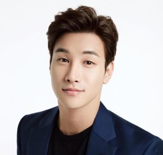 韓国俳優イシガン