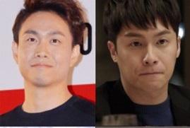 韓国俳優オジョンセとそっくり