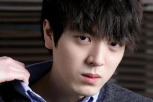 韓国俳優シンミンス