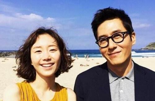 女優イユヨンと恋人キムジュヒョク