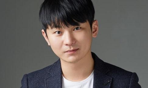 韓国俳優カンギドゥン