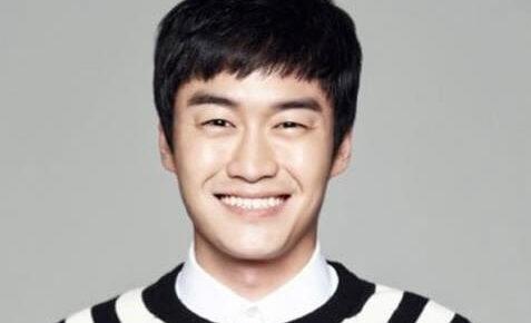 オウィシク韓国俳優