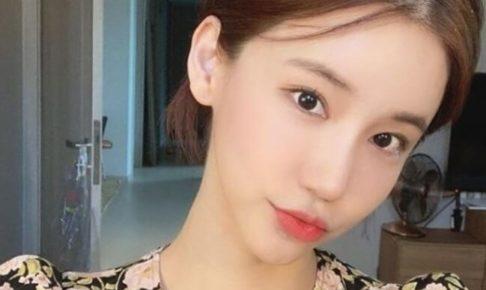 韓国女優オイネ
