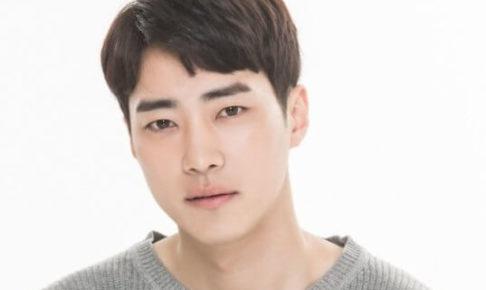 チェソンジェ韓国俳優