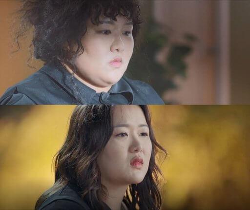 韓国女優ハジェスクダイエット