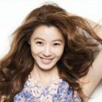 韓国女優ユンソイ