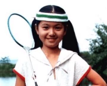 韓国女優チャンソヒ子役時代