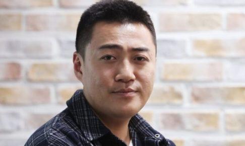 韓国俳優チェグァンジェ