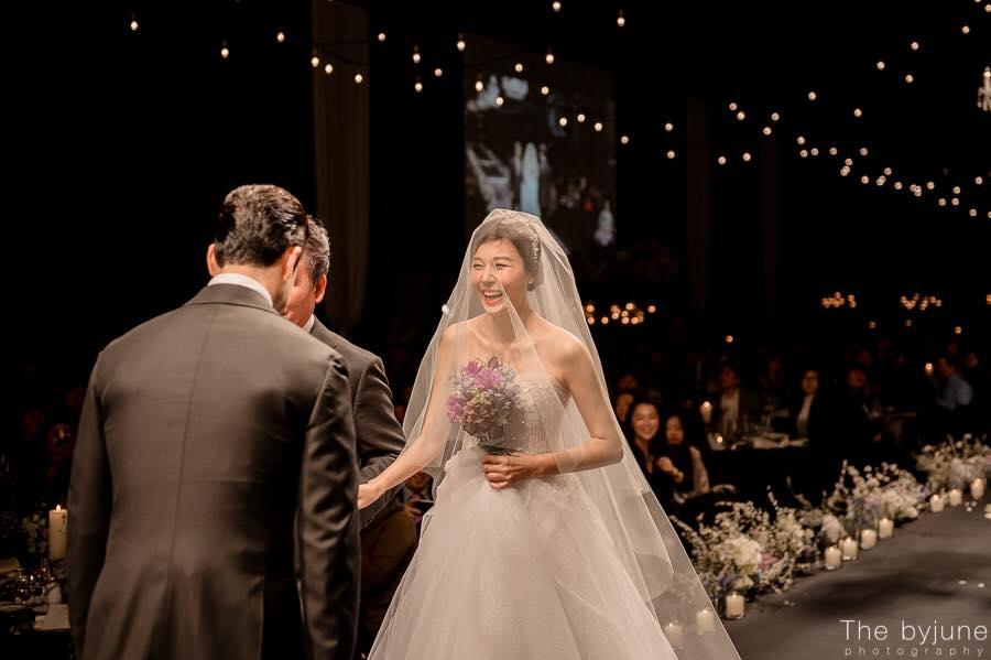 女優キムハヌルの結婚と夫