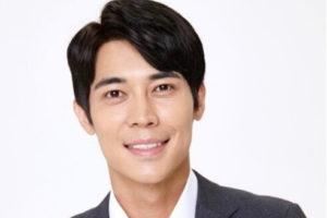 韓国俳優キムヒョンミン