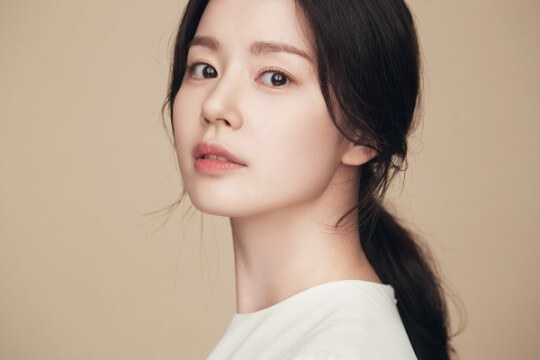 韓国女優キムジュヒョン