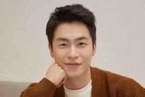 イジェウォン韓国俳優