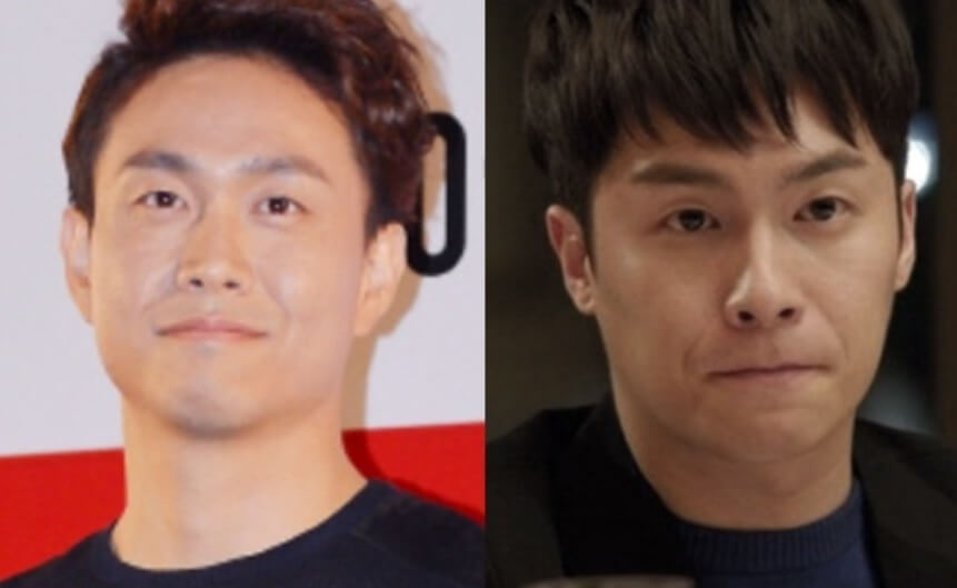 イジェウォン韓国俳優はオジョンセと似てる