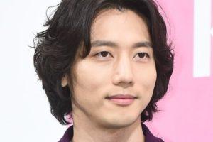 韓国俳優キテヨン