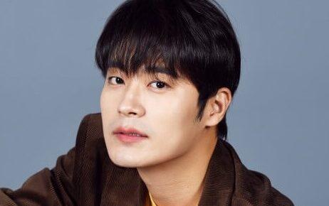 韓国俳優チャソウォン・イチャンヨプ