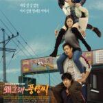 韓国ドラマがんばれプンサン
