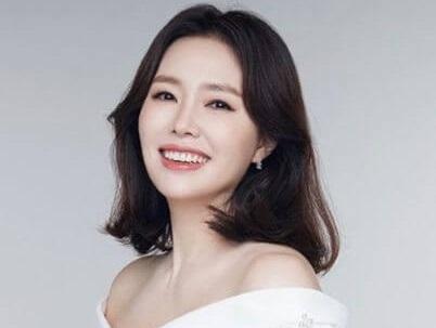 韓国女優ハヒラ