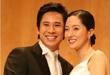 韓国女優ワンビンナの結婚