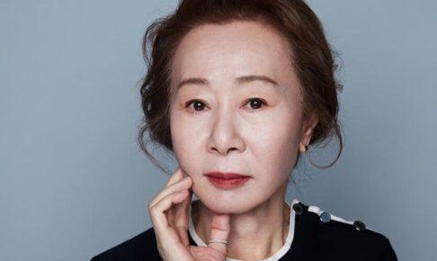 女優ユンヨジョン