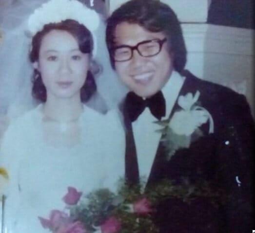 ユンヨジョン結婚