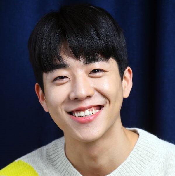 韓国俳優チェジョンヒョプ