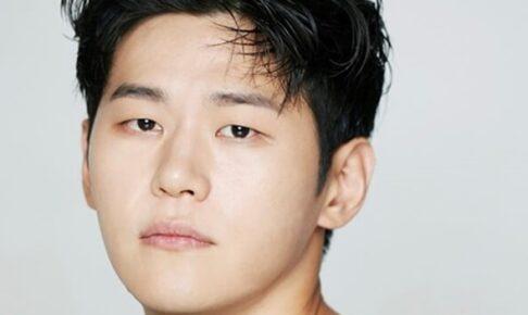 韓国俳優イハクジュ
